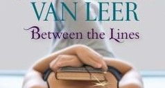 "Staff Pick: ""Between the Lines"" by Jodi Picoult and Samantha van Leer"