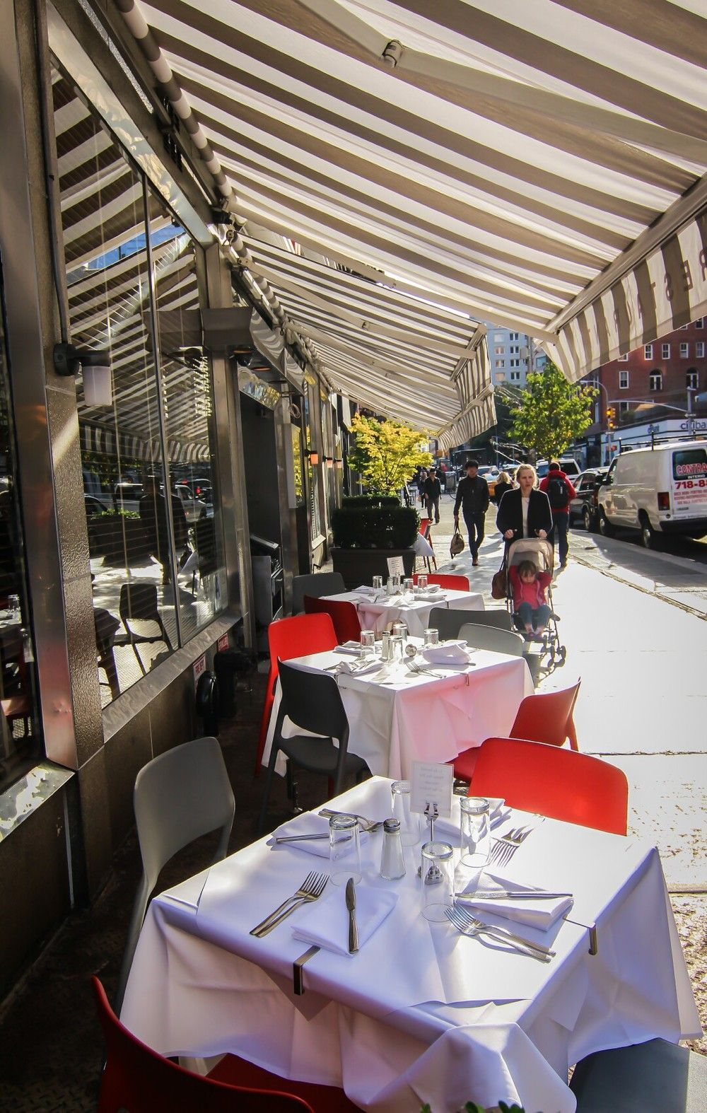 Odeon (by Freedom Tower)   Gallery, Restaurant