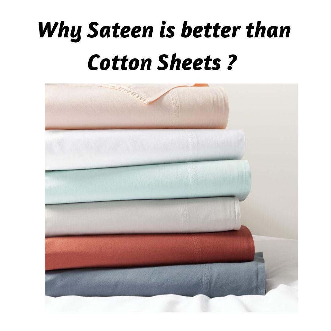 Sateen Vs Cotton Sheets Cotton Sheets Microfiber Microfiber Sheets