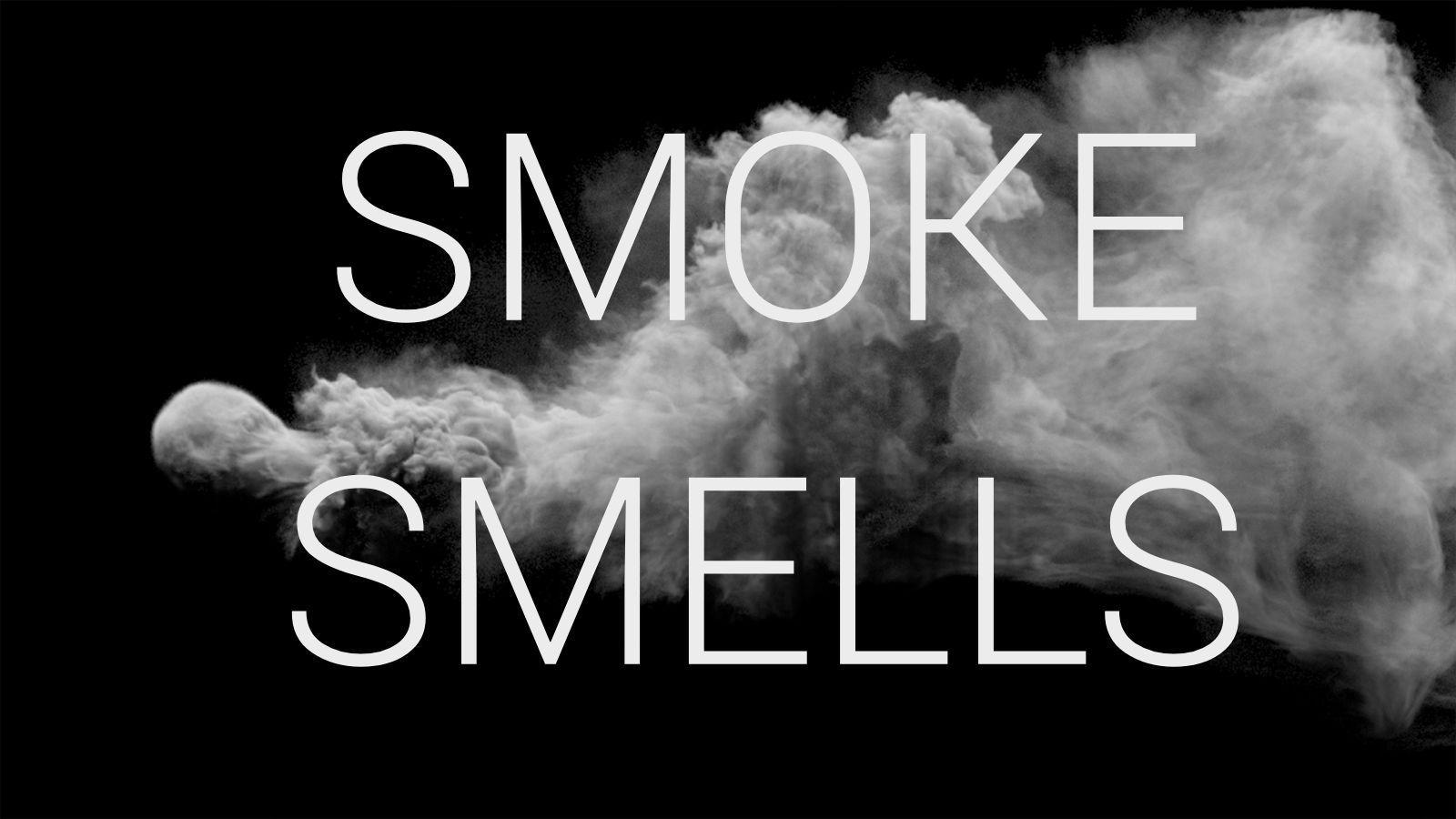 ULTIMATE SMOKE ODOR EXTERMINATOR GET RID OF SMELLS