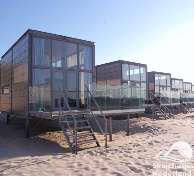 Slaapzand LuxusStrandhaus. Haus am Meer buchen in Domburg