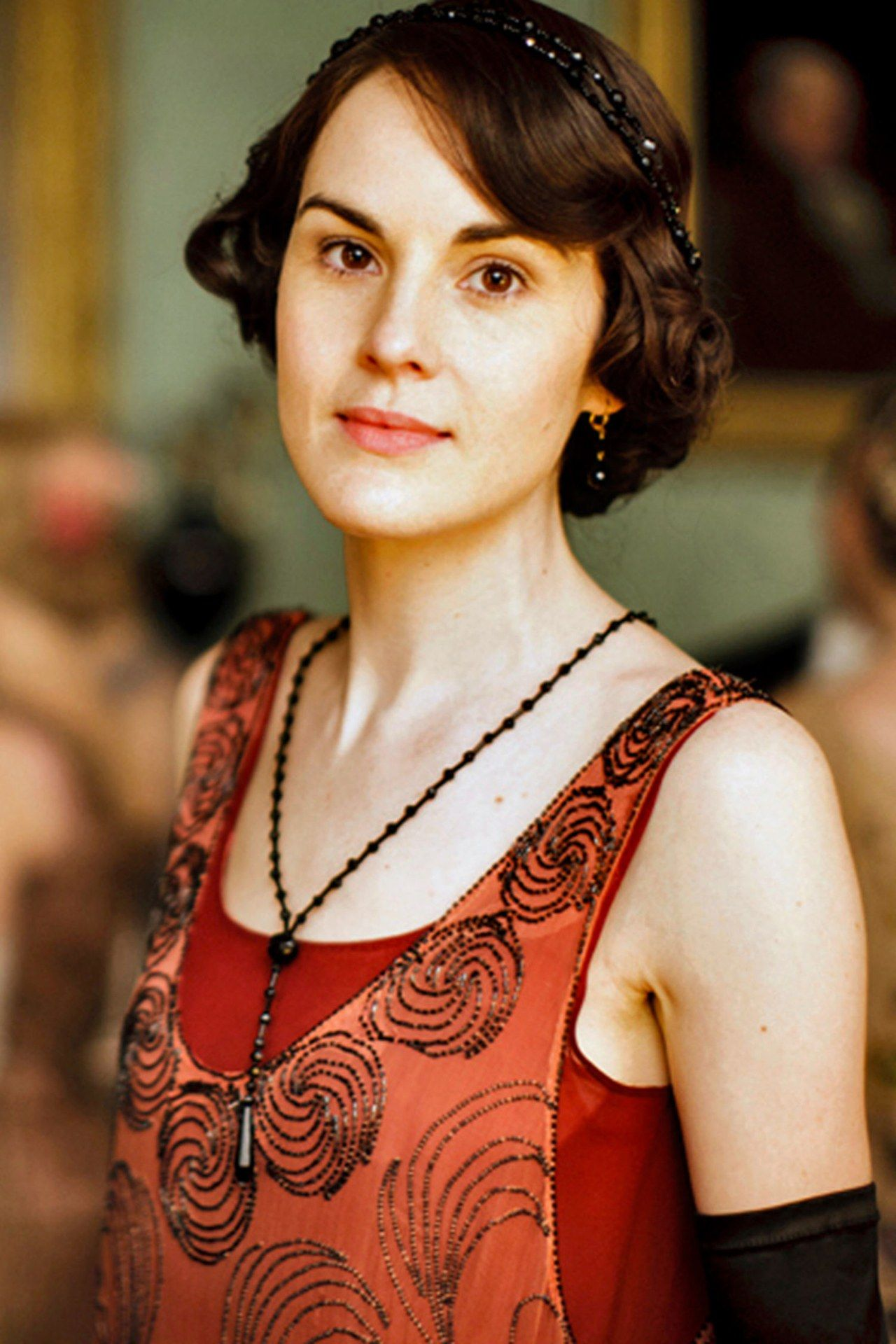 Downton Abbey Might Be Ending but Here s Why Lady Mary s Style Will