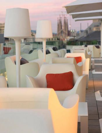 Barcelona Alaire Terrace Bar Ocio Terrazas Verano