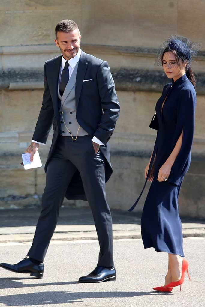 Best Hats and Heels of the Royal Wedding   Men s fashion   Pinterest ... 08a382c056