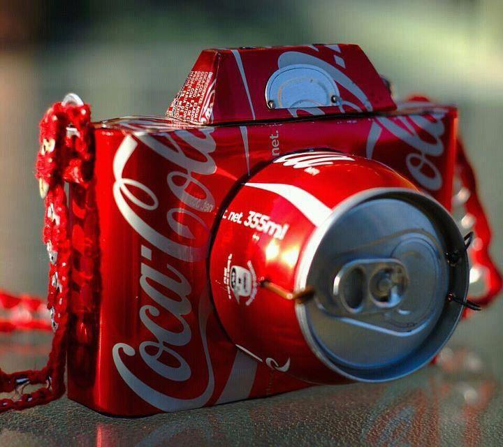 una cámara te ayuda a expresar muchas cosas en tu vida, solo hay que saber como usarla..
