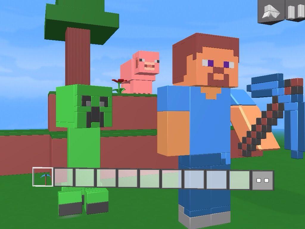 Play Like If You Play Minecraft on Blocksworld https://play.blocksworld.com/play?world_id=26253846&share-type=-  Get Blocksworld for FREE! http://appstore.com/lindenresearchinc/blocksworldhd
