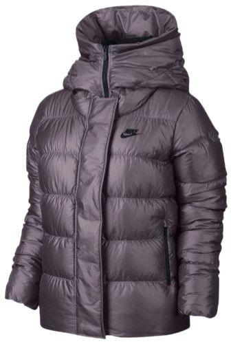 Nike Sportswear Women's CoatSize Jacket Winter Down 76fvyYgb