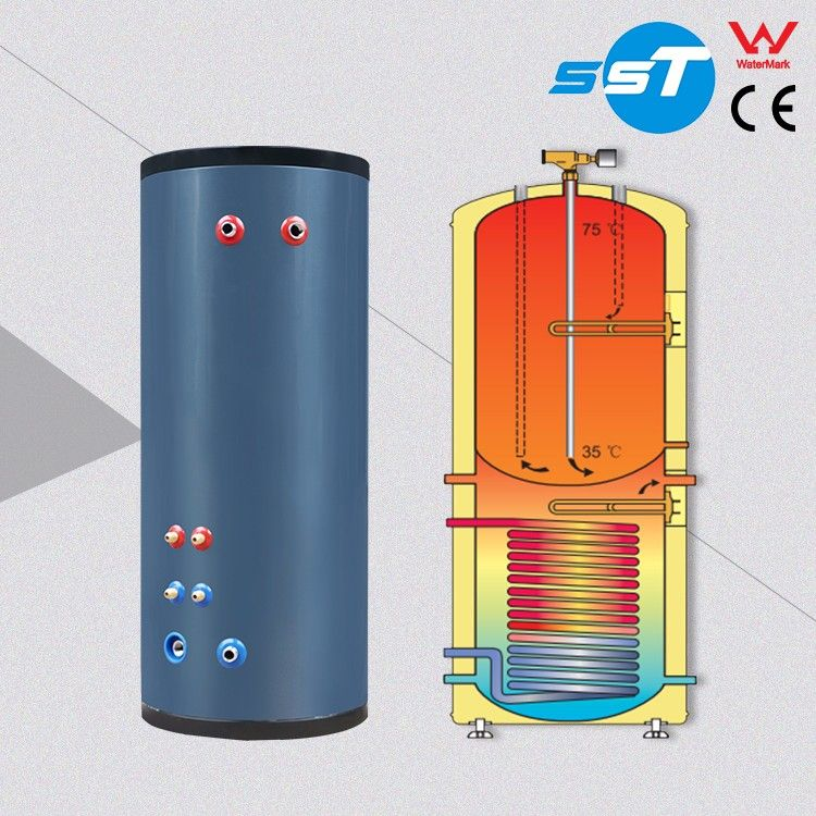 Good Corrosion Resistance Solar Water Tank Buy Solar Water Tank Product On Alibaba Com Water Storage Tanks