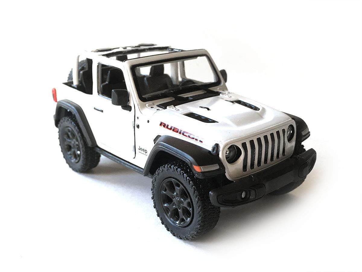Hck Jeep Wrangler Rubicon 4x4 Convertible Off Road Exploration