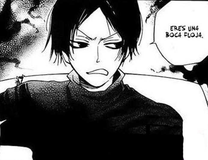 kamisama hajimemashita Kirihito ♥ amo a este tipo * 3 *