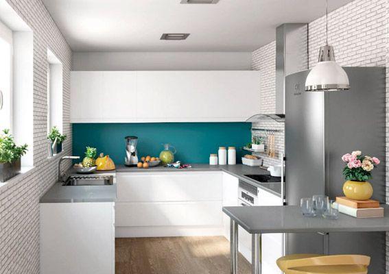 Cocinas Leroy Merlin. Elegant Medium Size Of Mesa Auxiliar Cocina ...
