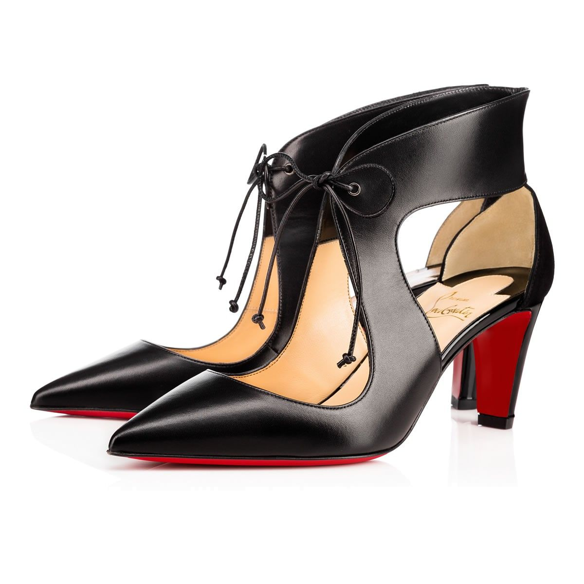 ca99730b1227 Shoes - Ferme Rouge - Christian Louboutin