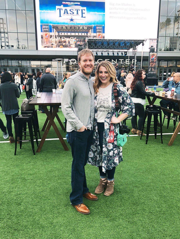 Dallas dating guide