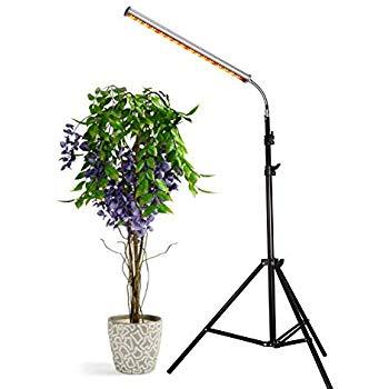Amazon Com Aceple 30W Floor Stand Grow Light Led Floor 400 x 300