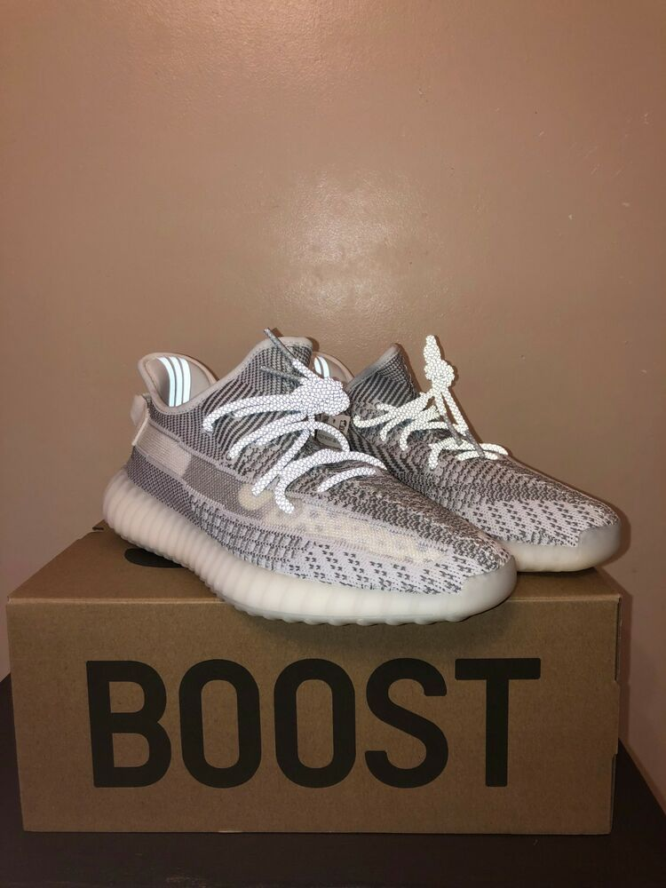 Adidas Yeezy Boost 350 v2 static non Reflective size 11