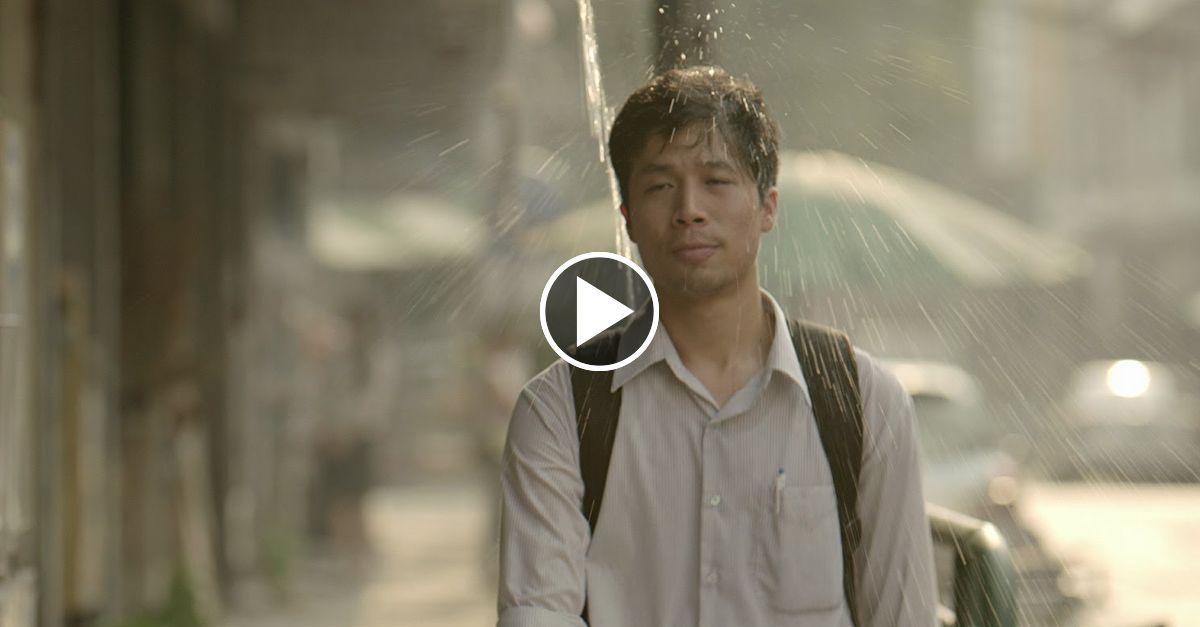 Este vídeo explica-te o verdadeiro sentido da vida, são imagens maravilhosas