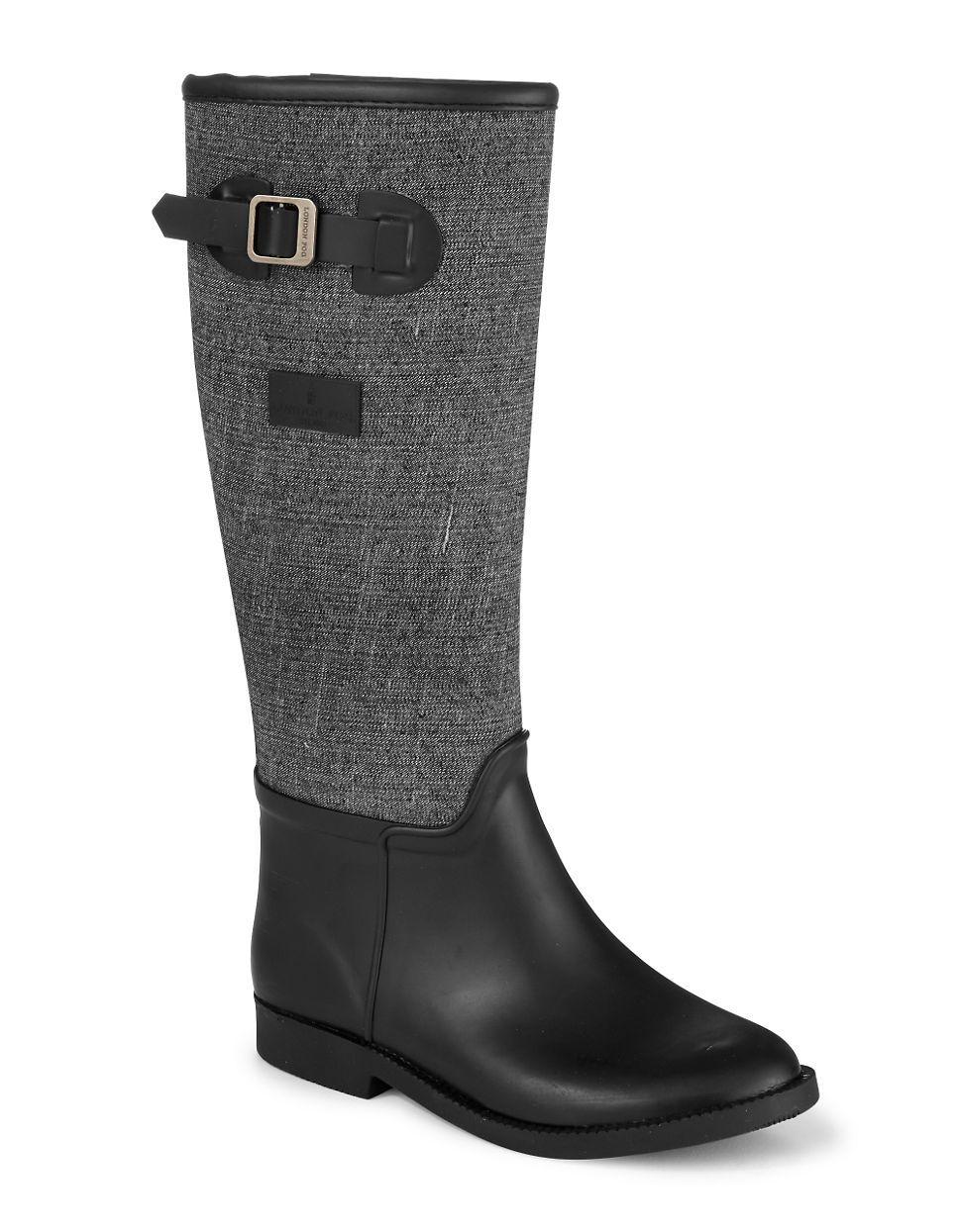 Shoes | Rain Boots | Pammy Rainboot | Hudson's Bay