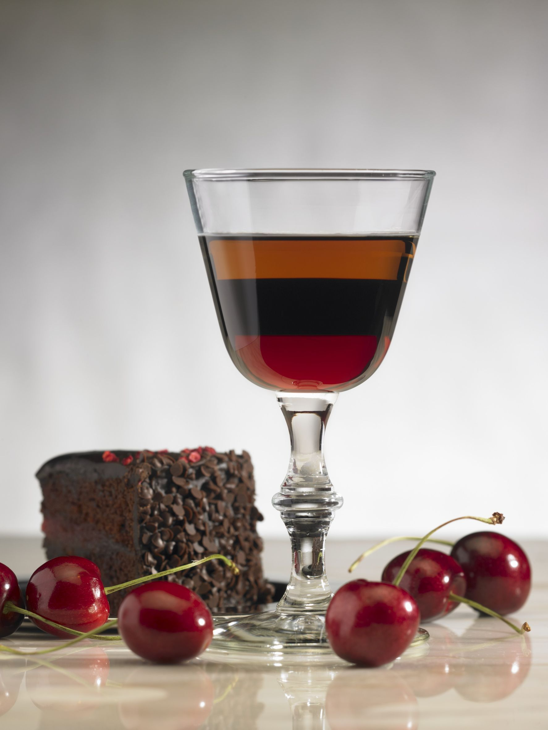 Chocolate Cherry Cold Brew Coffee Chocolate cherry, Cold