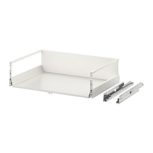 MAXIMERA Schrankeinrichtung, ausziehbar IKEA Inklusive 25 Jahre ...