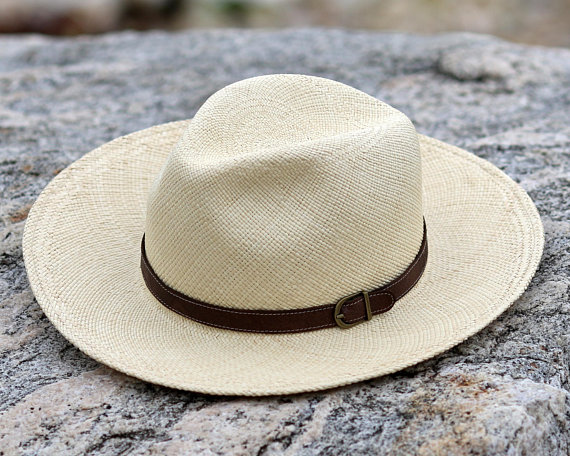 8bdd90f3945cb Panama Fedora Hat Straw Fedora Hat Men s Hat Spring Fashion Women s Hat  Men s Summer Hat Men s Straw