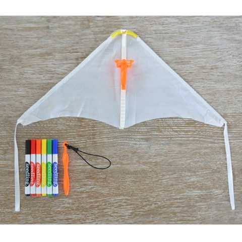 DIY Hang Glider Guy | Kid craft | Hang gliding, Gliders