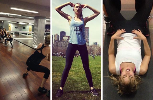 Meet the SBC: The Workout Regime Taking London's Fashion Scene by Storm