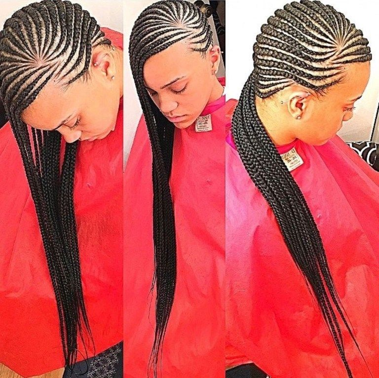 Braids Inspiration Must See Creative Cornrow Styles Wedding Digest Naija Hair Styles Cornrow Hairstyles Box Braids Hairstyles