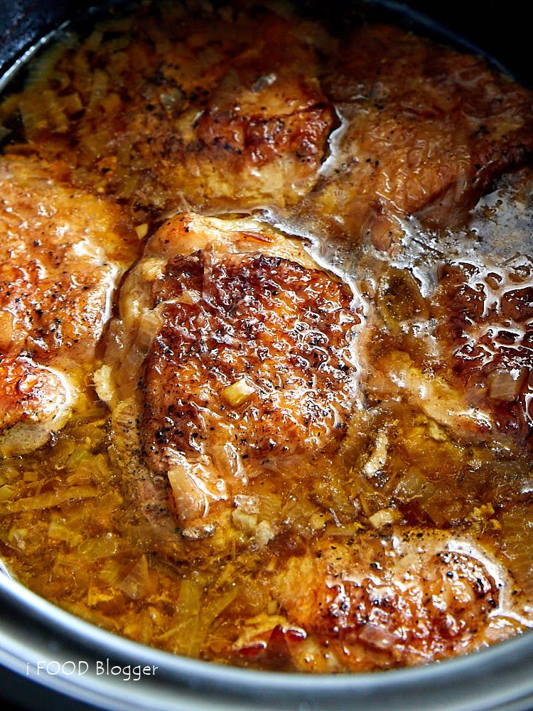 Boneless Chicken Breast Recipes Crockpot
