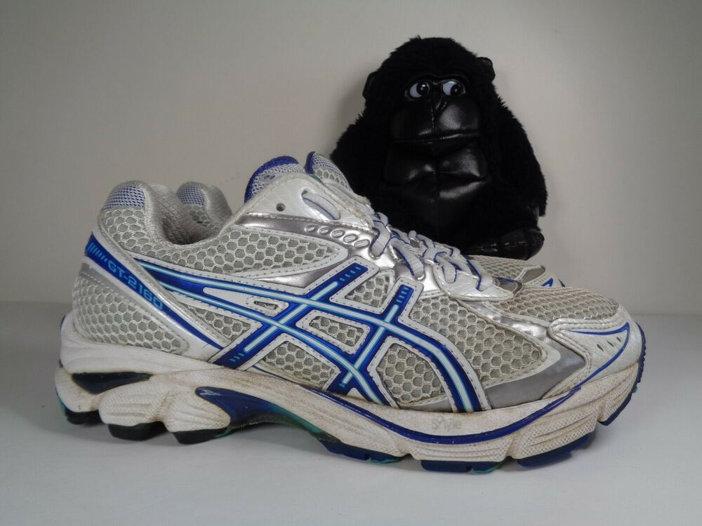 Womens Asics Gel GT 2160 Running Cross Training shoe size