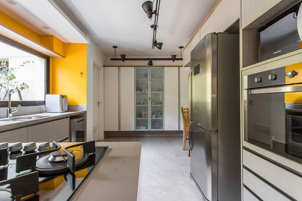 Ape Com Cara De Casa Designs De Cozinha Decoracao De Casa Casas