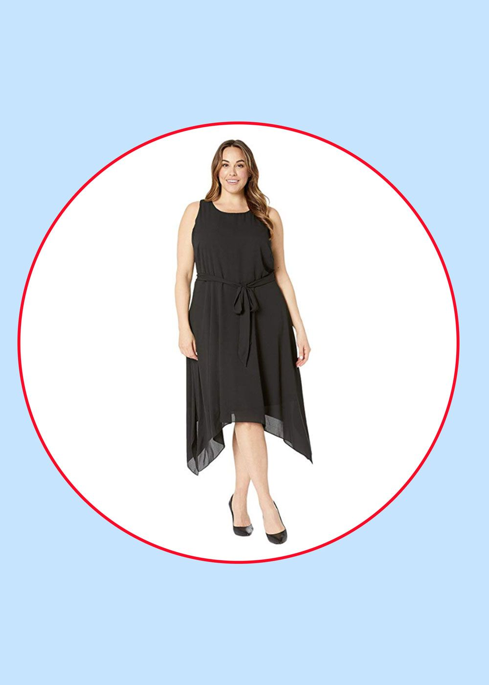 4b8554fd8fd ... Plus Size Style Guide by Yahoo Lifestyle. Shop it   129
