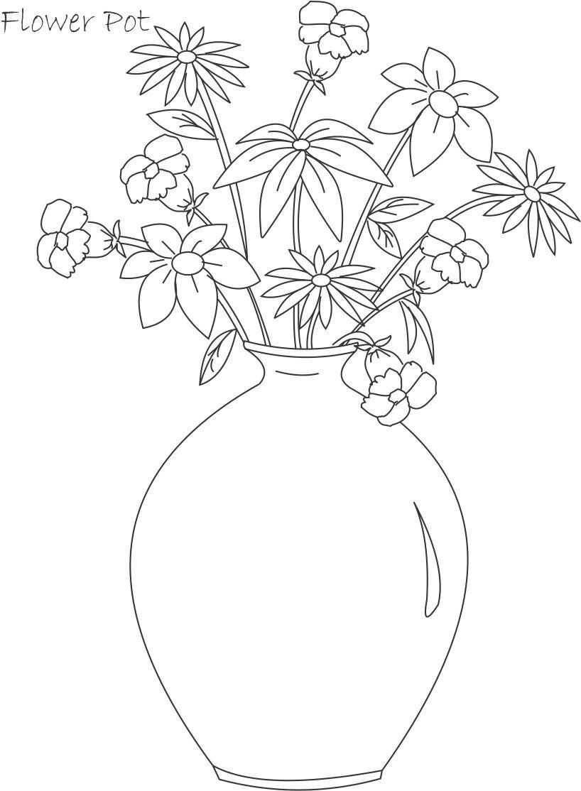 how to draw flowers google search drawing pinterest