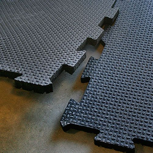 Interlocking Rubber Mat Kits Horse Stall Systems Equine