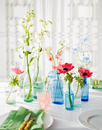 50 Easy Spring Decorating Ideas Spring Decorating Spring Wedding