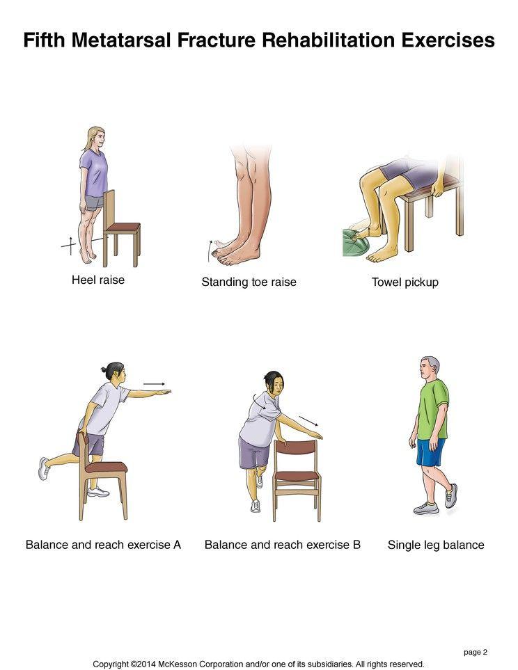 Stretches Elderly Stress