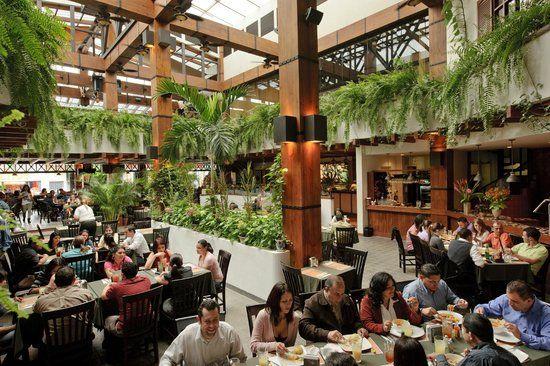 Los 10 Mejores Restaurantes En San Jose Tripadvisor Patio De Restaurante Restaurantes Patio