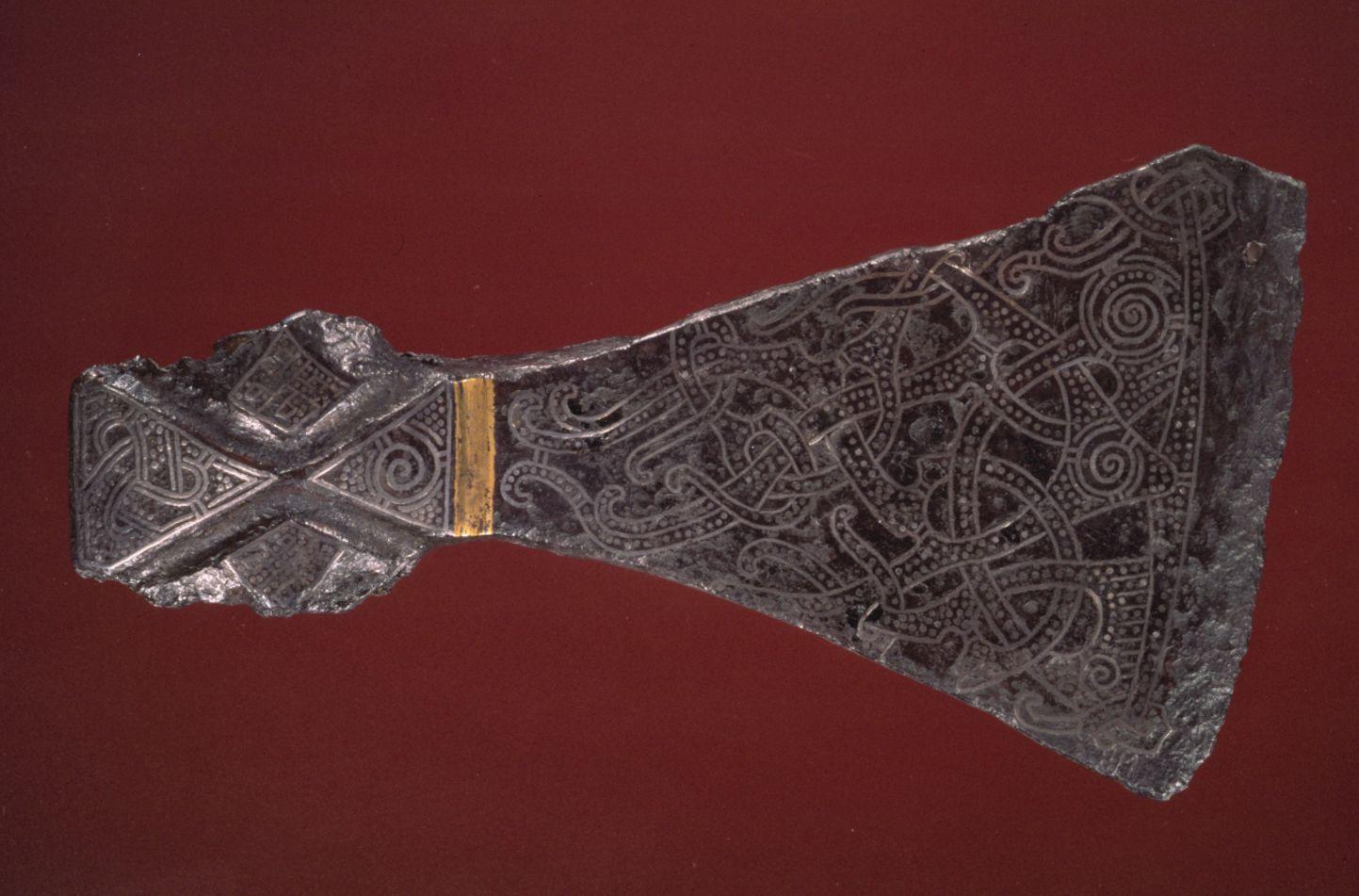 Image of Viking Mamman Axe