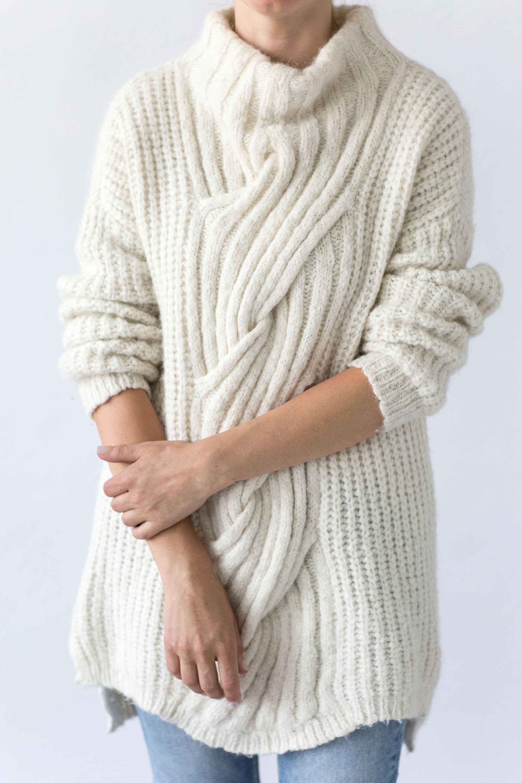 Sogno Sweater Dress