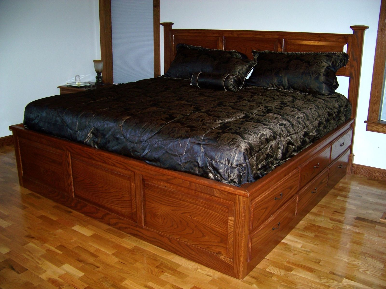 Custommade Beds Are Handcrafted By American Artisans With Quality Made