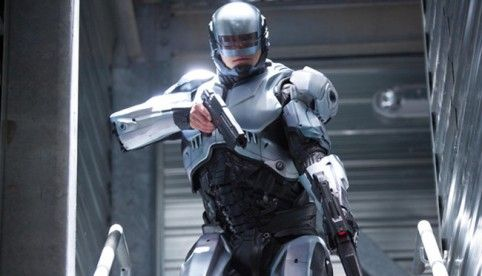RoboCop is Back! First Trailer for the Robo-Reboot