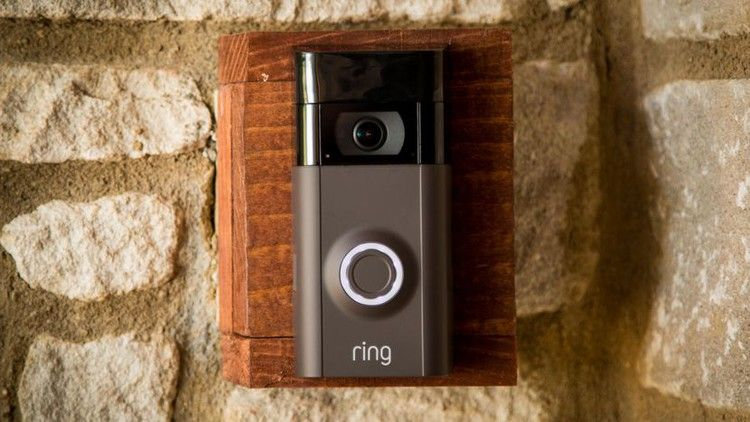 Install Ring's Video Doorbell 2 in minutes — Ring