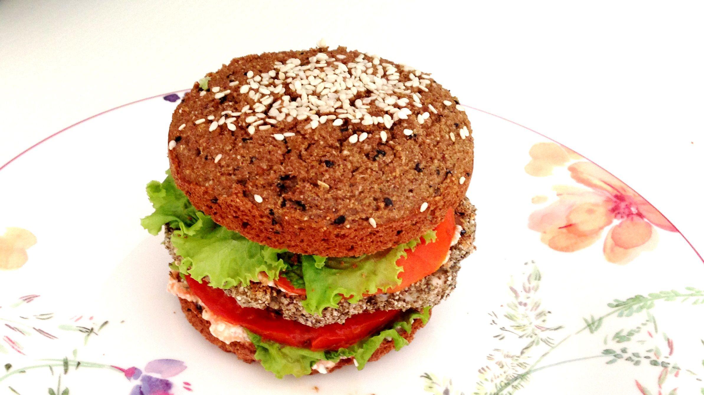 диетические домашние бургеры фото рецепт работе нам подарили