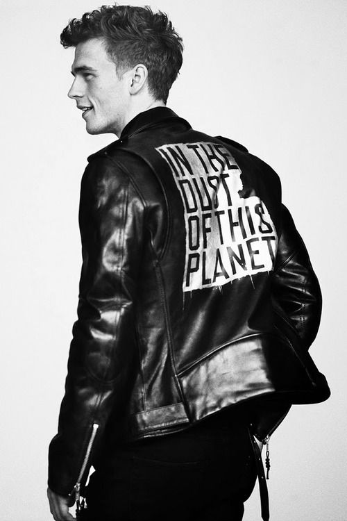 Benjamin Eidem| Photographed by Andreas Kock for...