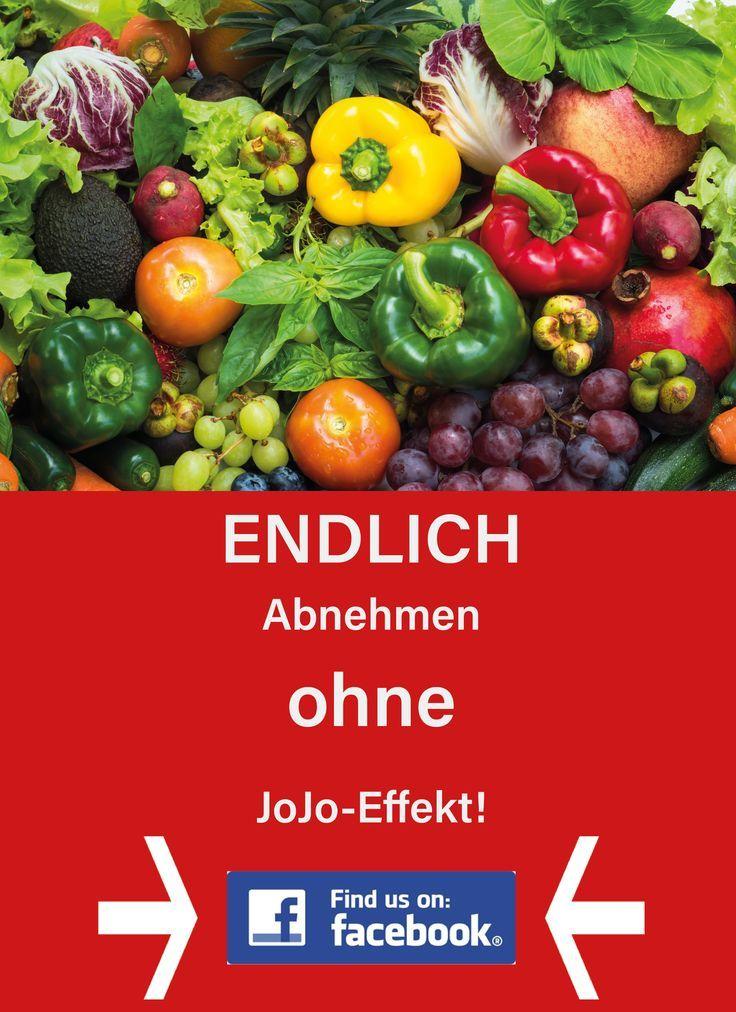 Abnehmen ohne Jojo-Effekt mit natürlichen Produkten  Slimming without yo-yo effect with natural prod...
