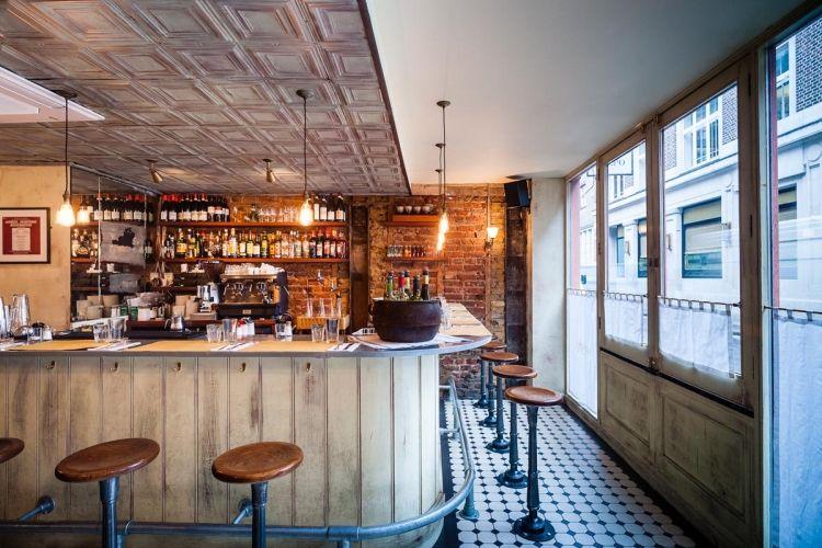 trendy restaurants in london tapas restaurant tapas and