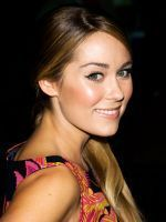 Lauren Conrad Went Even Shorter #laurenconradhair Lauren Conrad's Hair Gets Even Shorter #refinery29 #laurenconradhair