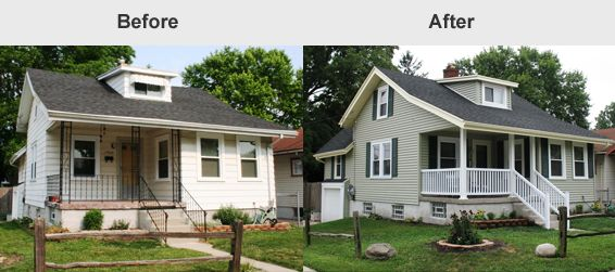 Awesome Before & After Home Improvement Project everyone is sure to enjoy.