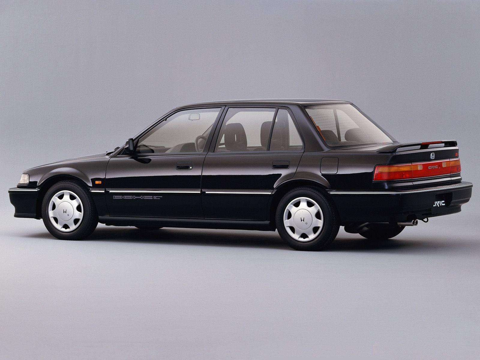 Kekurangan Honda Civic 89 Perbandingan Harga