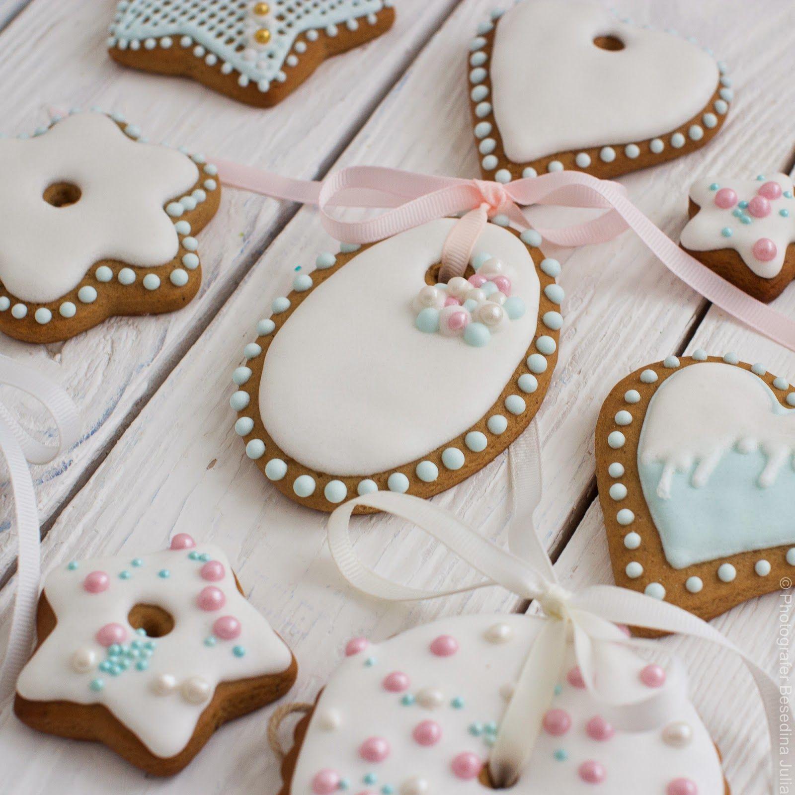 могут иметь украшение печенья глазурью рецепт с фото должен