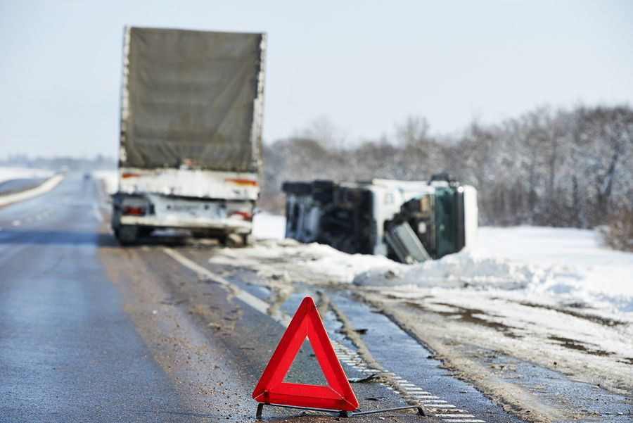 Pin by Bernardo Zuluaga on Commercial Truck Accidents
